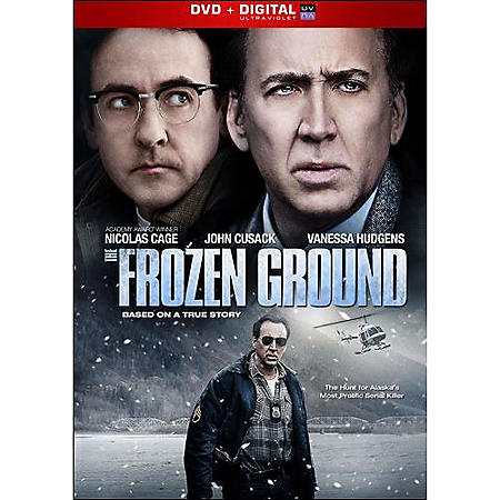 FROZEN GROUND STREET DATE 10/01/13