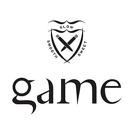 GAMEFFCIG BLK $.69UP SWEDISH MATCH