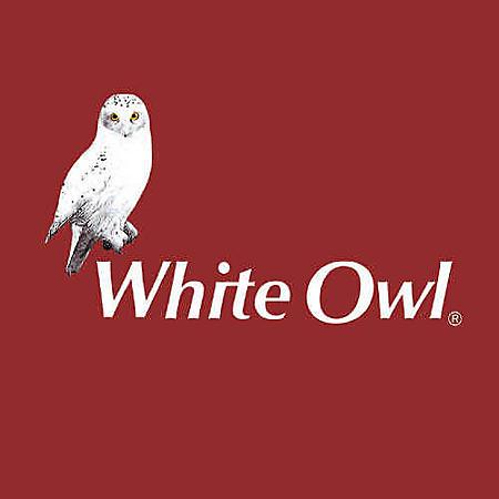White Owl Multi-Flavor Cigar Display