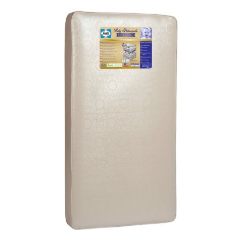 Sealy Baby Posturepedic Crown Jewel Infant/Toddler Crib Mattress