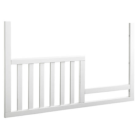 Kolcraft Élan 3-in-1 Convertible Crib Conversion Kit, White