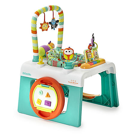 Kolcraft 1-2-3 Ready-to-Grow Activity Center