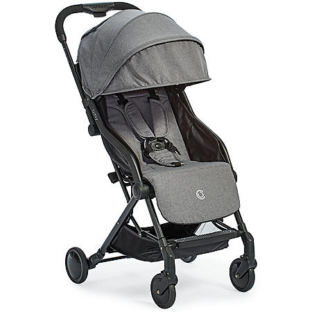 Contours Bitsy Travel-Friendly Compact Fold Stroller (Choose Your Color)