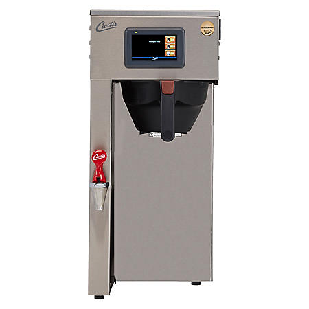 Curtis G4 ThermoPro Single 1 Gallon Brewer