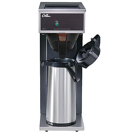 Curtis Pourover Airpot Coffee Brewer