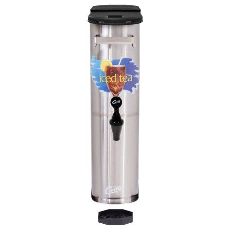 CURTIS TCN 3.5 Gallon Narrow Iced Tea Dispenser