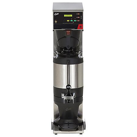 Curtis G3 Single Coffee Iced Tea Combo Brewer