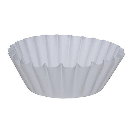 "CURTIS 9.75"" X 4.50"" PAPER COFFEE FILTERS"