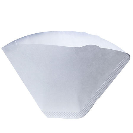 "CURTIS 4.20"" X 4.20"" PAPER COFFEE FILTERS"