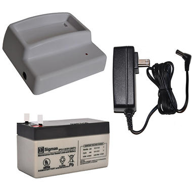 High Tech Pet - Power Pet Battery Charger Kit
