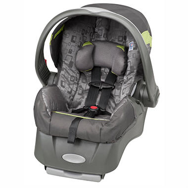 Evenflo Embrace Infant Car Seat - Breakout