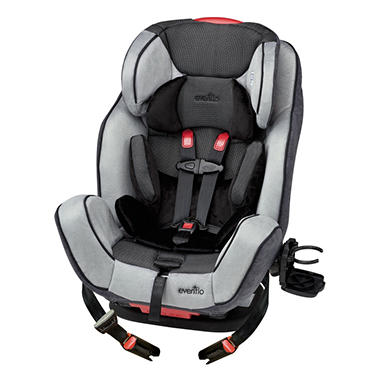 Evenflo Symphony65 All in One Car Seat - Beaufort