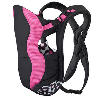 Evenflo Breathable Soft Carrier - Marianna