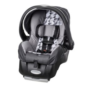 Evenflo Embrace Lx Infant Car Seat Raleigh