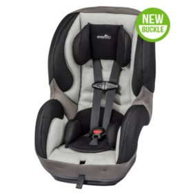 Evenflo Sureride DLX Convertible Car Seat (Choose Your Color)