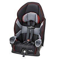 Evenflo Maestro Harnessed Booster Car Seat Wesley