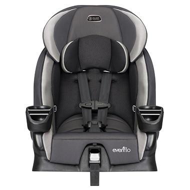 Evenflo Maestro Harnessed Booster Car Seat Provo