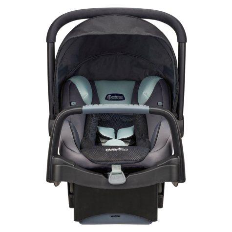 Evenflo SafeMax Infant Car Seat, Shiloh