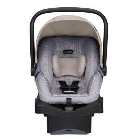 Evenflo LiteMax Infant Car Seat (Choose Your Color)