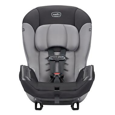 Evenflo Sonus Convertible Car Seat Choose Your Color