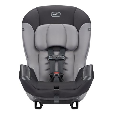 Evenflo Sonus Convertible Car Seat (Choose Your Color)