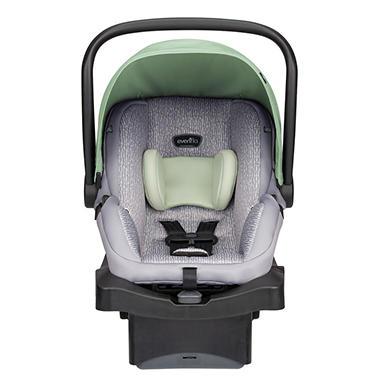 Evenflo LiteMax Infant Car Seat Choose Your Color