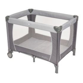 Evenflo Portable BabySuite Classic Playard (Choose Your Color)
