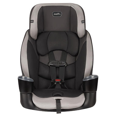 Evenflo Maestro Sport Harness Booster Car Seat Choose Your Color