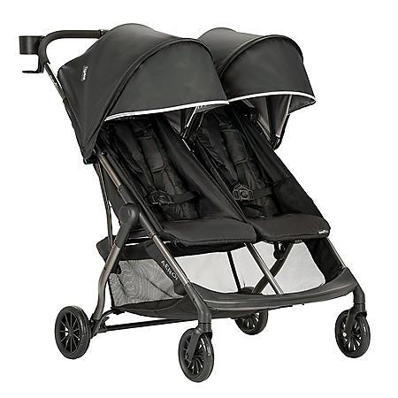 Evenflo Aero2 Ultra-Lightweight Double Stroller (Choose Your Color)