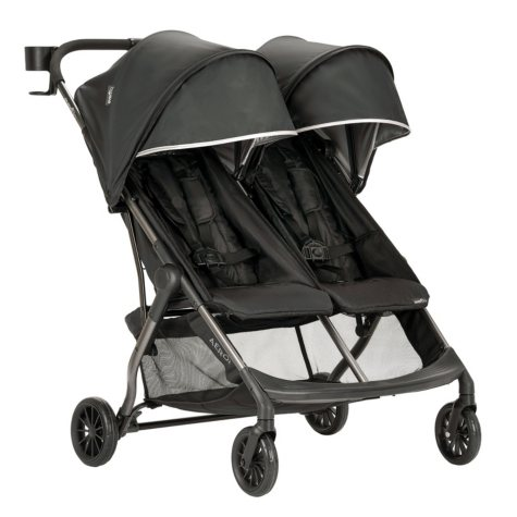 Evenflo Aero2 Ultra-Lightweight Double Stroller (Choose Your Color)