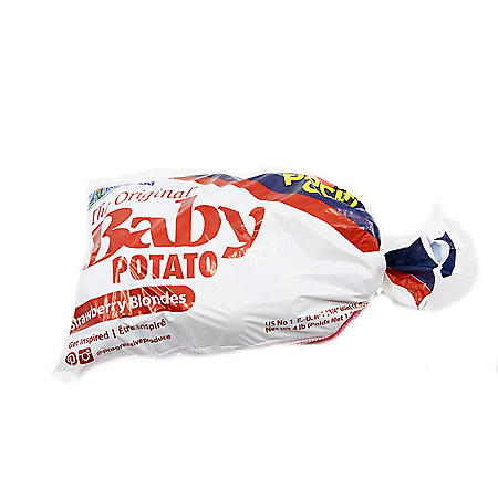 Creamer Potato (4 lbs.)