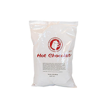 Powdered Hot Chocolate Mix (2 lb., 6 ct.)