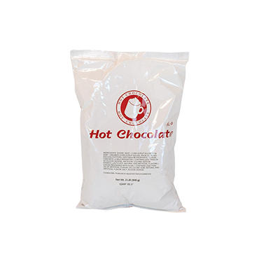 Powdered Hot Chocolate Mix (2 lb. Bags, 6 ct.)