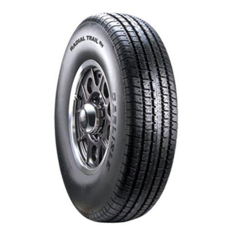 Carlisle Radial Trail RH Trailer Tires (Multiple Sizes)