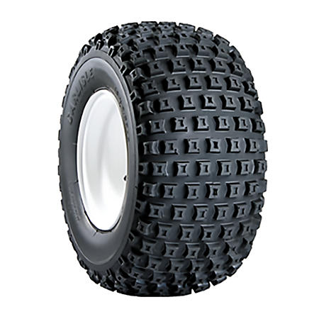 Carlisle Knobby Turf and Sand Tires (Multiple Sizes)