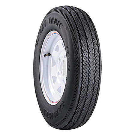 Carlisle Sport Trail Trailer Tires (Multiple Sizes)