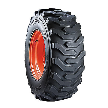 Carlisle Trac Chief Commercial Equipment Tires (Multiple Sizes)