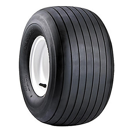 Carlisle Straight Rib Lawn and Garden Tires (Multiple Sizes)