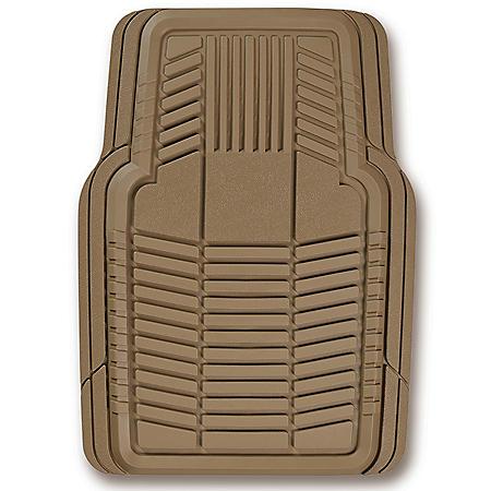 Automotive Floor Mats - 4 pc. set