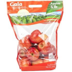 Gala Apples (5 lbs.)