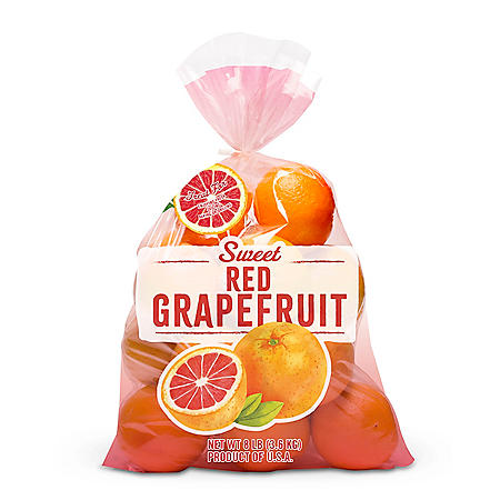 Texas Grapefruits (8 lbs.)