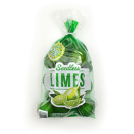 Limes (2 lb.)
