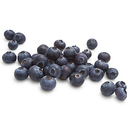 Blueberries - 14 oz.