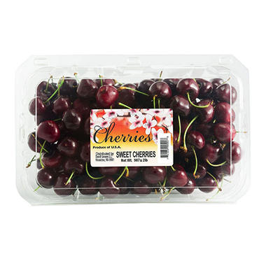 Chilean Cherries - 2 lbs.