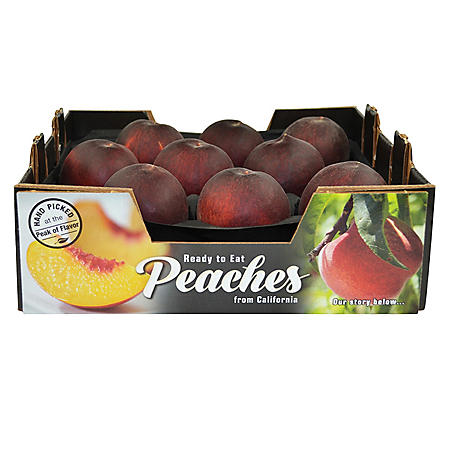 Yellow Peaches (4 lb.)