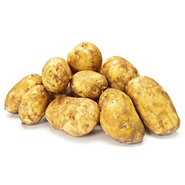 Chef Potatoes (50 lb.)