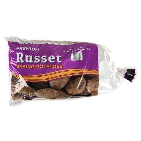 Baking Potato (15 lb.)