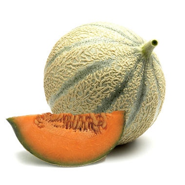 Melorange Cantaloupe (2 ct. sleeve)