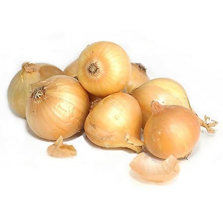 Fresh Sweet Onions