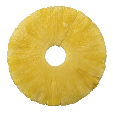 Cored Pineapple - 1 each